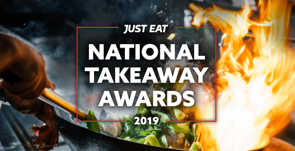National Takeaway Awards 2019
